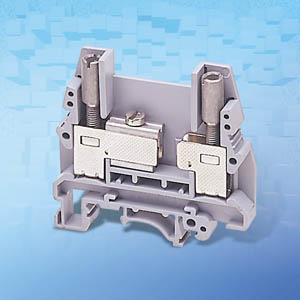 低压电器 接线端子系列 试验型接线端子     &nbsp